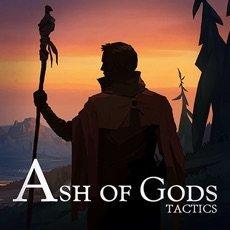 Скачать Ash of Gods: Tactics на iOS Android