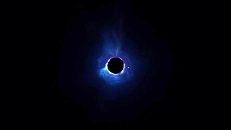 fortnite черная дыра