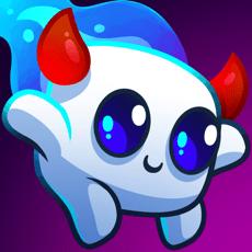 Скачать Jumper Jon на iOS Android