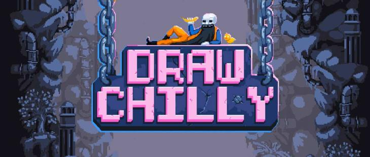 Скачать DRAW CHILLY на Android iOS