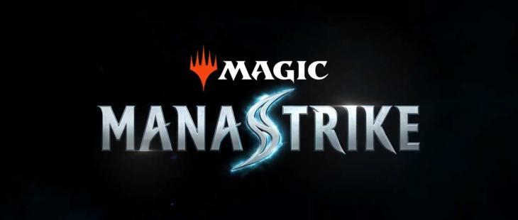 Скачать Magic: ManaStrike на Android iOS