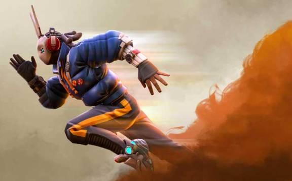 дата выхода Shadowgun War Games