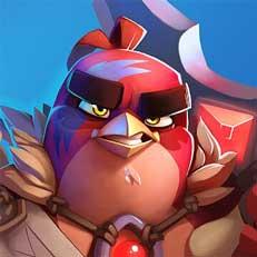 Скачать Angry Birds Legends на Android iOS