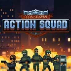 Скачать Door Kickers: Action Squad на Android iOS