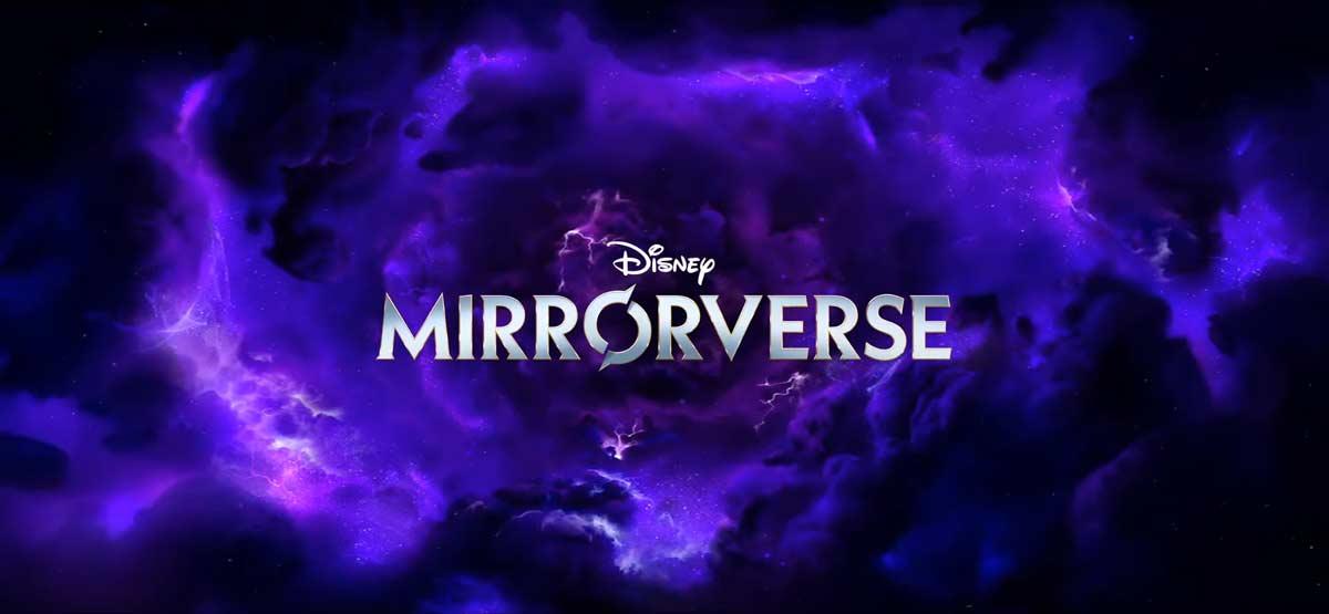 Скачать Disney Mirrorverse на Android iOS