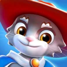 Скачать Dashero: Меч и Магия на Android iOS