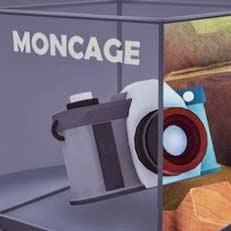 Скачать Moncage на Android iOS