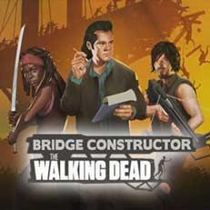 Скачать Bridge Constructor: The Walking Dead на Android iOS