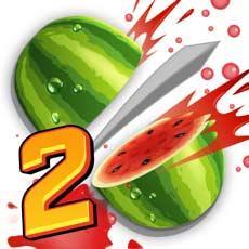 Скачать Fruit Ninja 2 на Android iOS