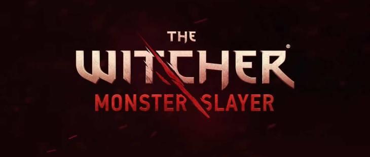Скачать The Witcher: Monster Slayer на Android iOS