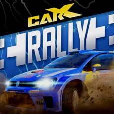 Скачать CarX Rally на Android iOS