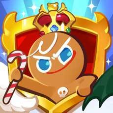 Скачать Cookie Run: Kingdom на Android iOS