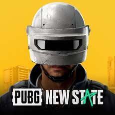 Скачать PUBG: NEW STATE на Android iOS