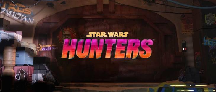 Скачать Star Wars: Hunters на Android iOS
