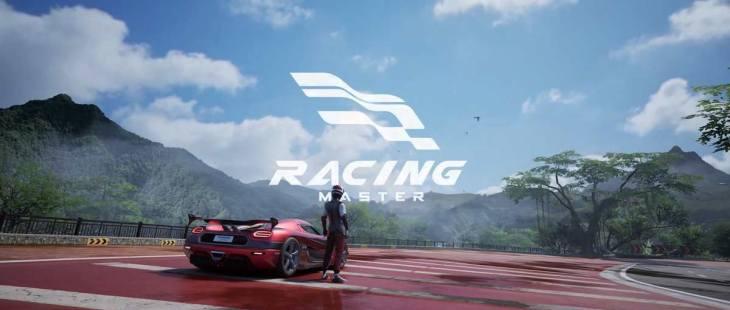 Скачать Racing Master на Android iOS