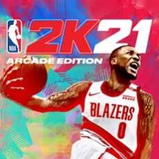 Скачать NBA 2K21 Arcade Edition на iOS