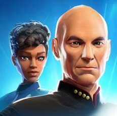 Скачать Star Trek: Legends на iOS Android