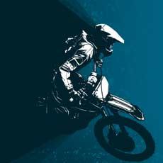 Скачать Mad Skills Motocross 3 на Android iOS