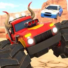 Скачать Crash Drive 3 на Android iOS