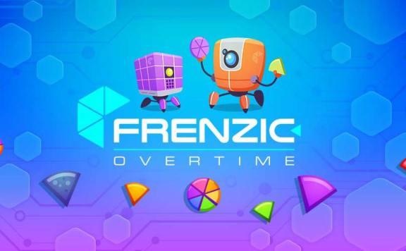 Скачать Frenzic: Overtime на iOS Android