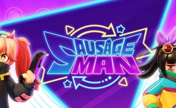 Скачать Sausage Man на Android iOS