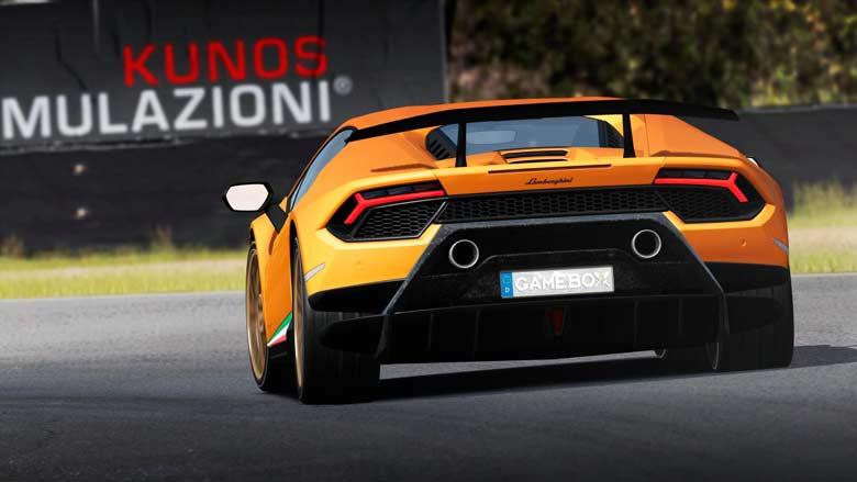 Assetto Corsa Mobile