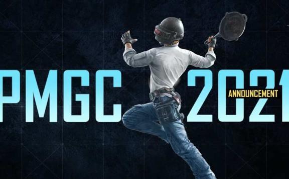 PUBG MOBILE Global Championship 2021 (PMGC 2021)