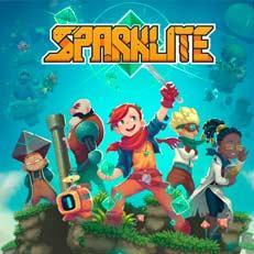 Скачать Sparklite на Android iOS