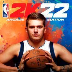 Скачать NBA 2K22 Arcade Edition на iOS Android