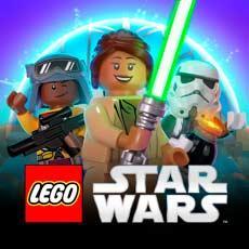 Скачать LEGO Star Wars: Castaways на Android iOS