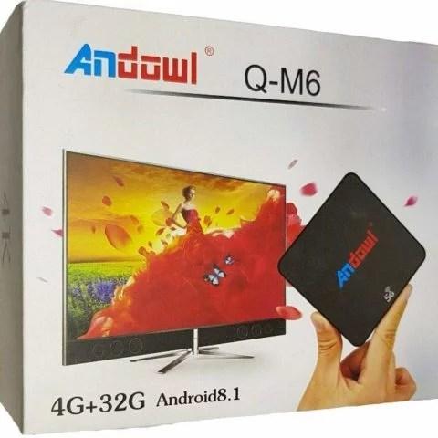IPTV, Android boxes, Chromecast & Accessories – Gamebreaker