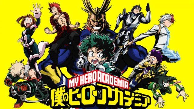 Hasil gambar untuk boku no hero academia