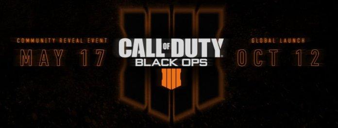 Call of Duty: Black Ops 4 Resmi Rilis Bulan Oktober!