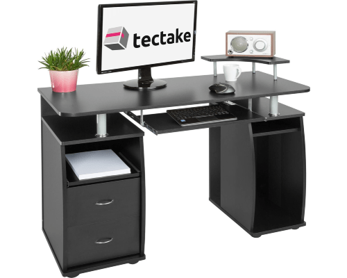 TECTAKE COMPUTERBUREAU