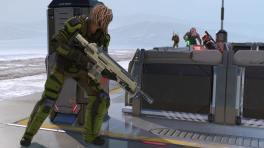 Скачатьмод Beowulf Rifle Pack для XCOM 2