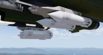 Pook Soviet Air Force Pack