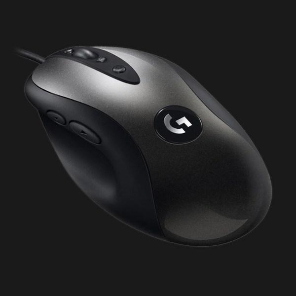 Logitech MX MX518
