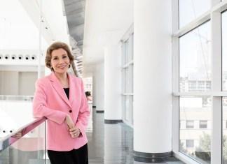 Dr. Maryam Alavi