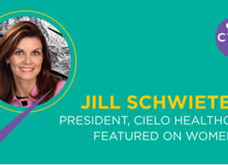 Jill Schwieters