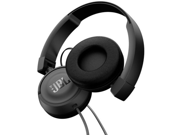 JBL T450 On-Ear Headphones - Gamechanger