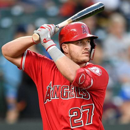 Scott Brosius' Son Says Mike Trout is Taking HGH