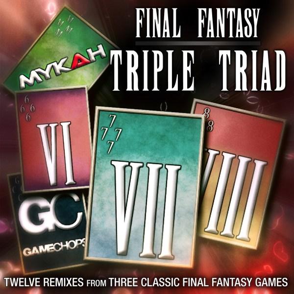 Mykah   Triple Triad