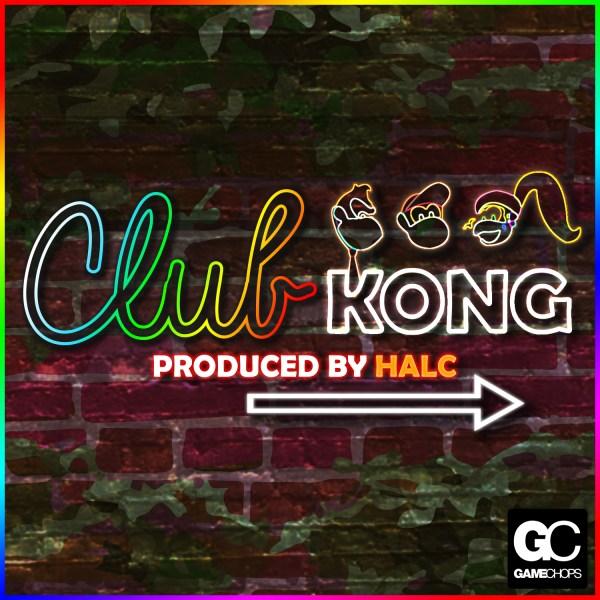 Club Kong – halc