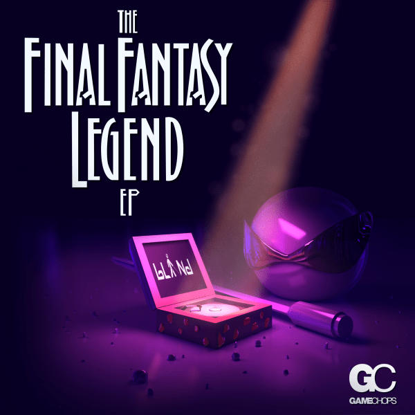 Final Fantasy Legend – bLiNd
