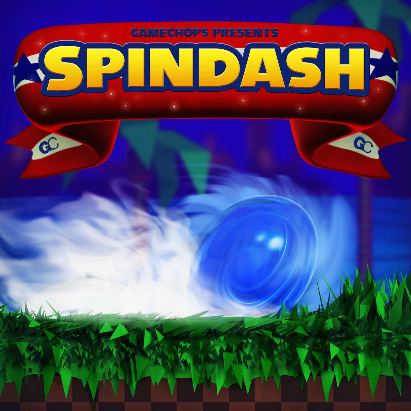 Spindash