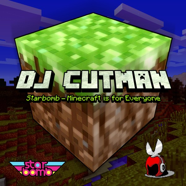 Minecraft is for Everyone – Starbomb