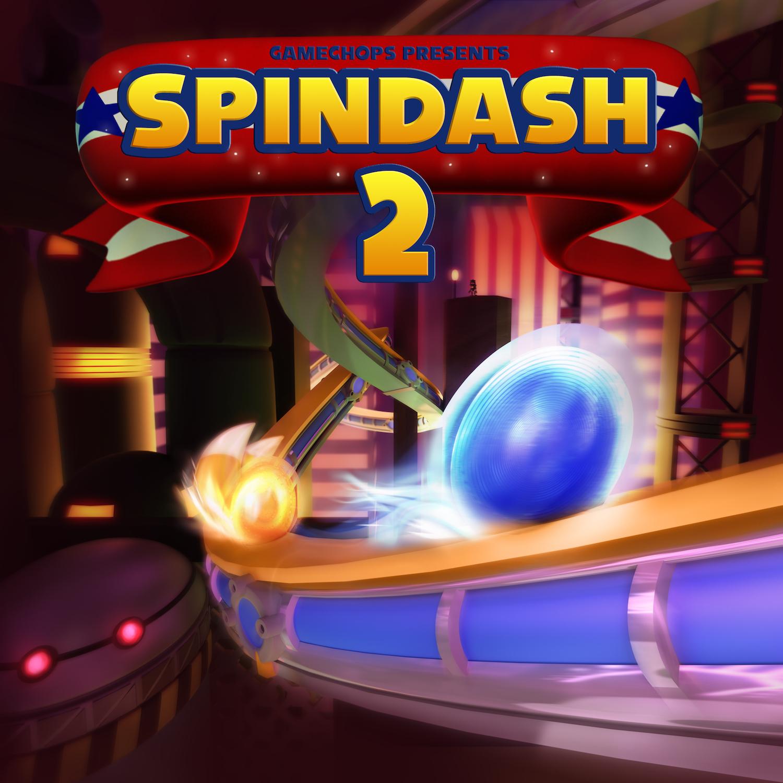 Spindash 2