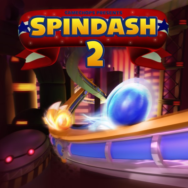 Spindash 2