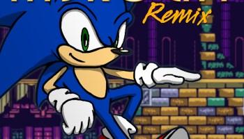 Hyper Potions – Friends | GameChops | Video Game Remixes