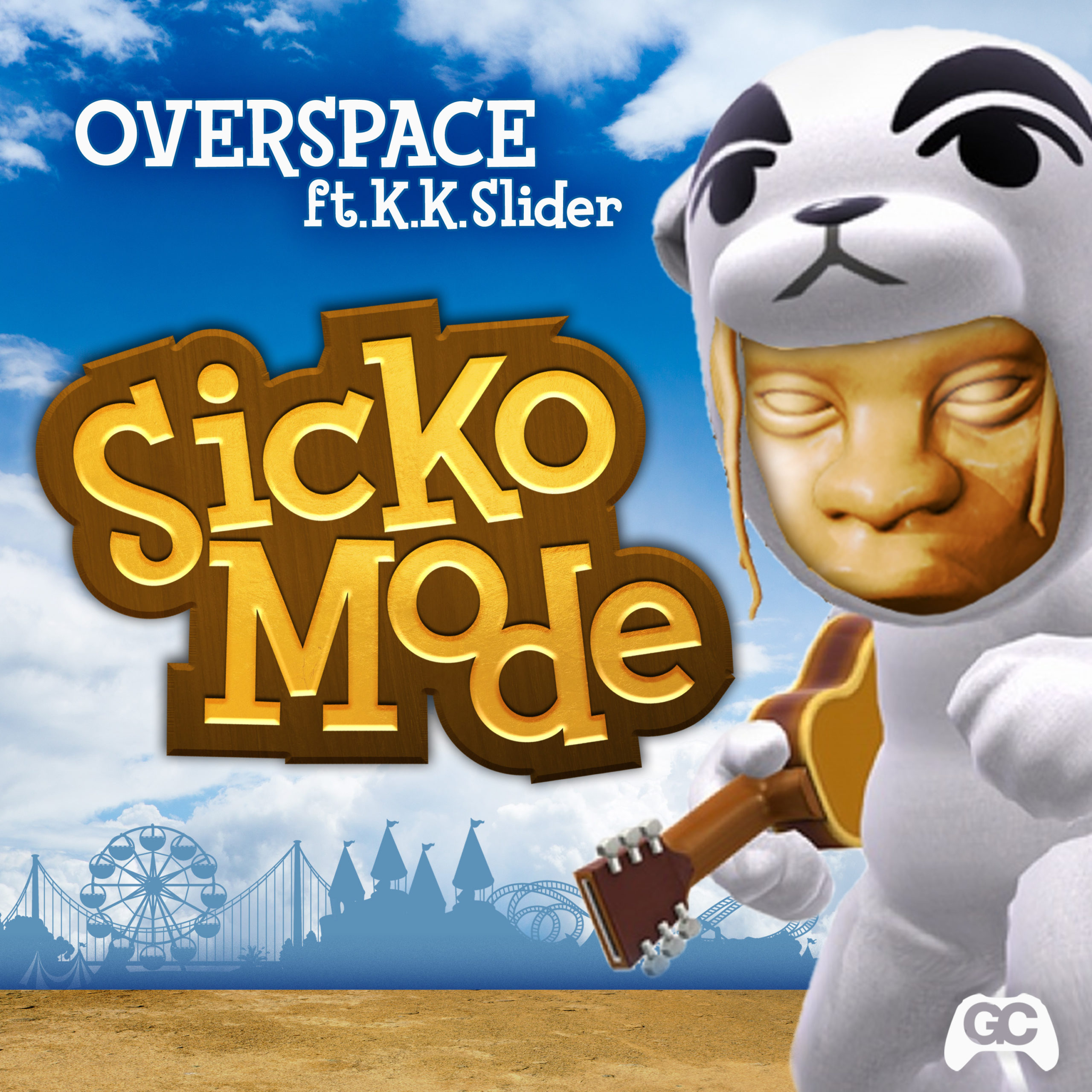 Overspace - Sicko Mode